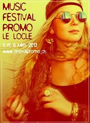 Affiche 2013 – Lana Favre