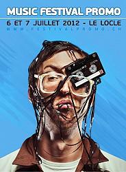 Affiche 2012 – Adrian Buchmann