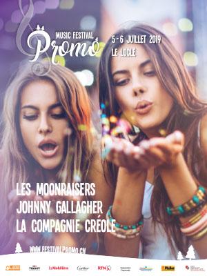 Affiche 2019 - Les Promo