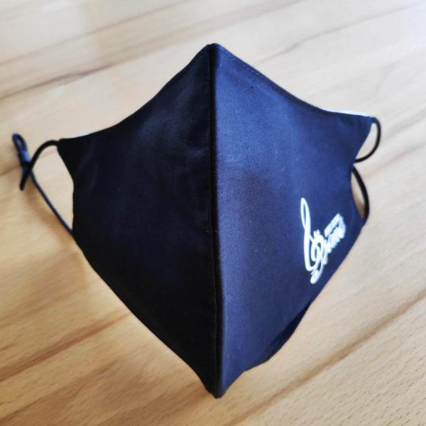 Le masque de protection officiel des Promo